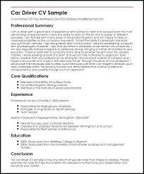 Cv Sample Resume Curriculum Vitae Samples Medical Doctor Cv Resume