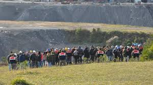 köylülerin zeytin ağacı protestosu bartin amasra ile ilgili görsel sonucu