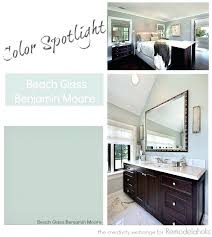 benjamin moore bathroom colors beach glass from is one of the most versatile transitional paint colors