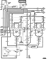 chevy s10 tail light wiring wiring diagram technic 1995 s10 blazer brake lights and turn signals both out at samechevy s10 tail light wiring