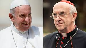 The Two Popes | Wrong Planet Autism Community Forum