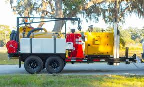 Hydro Excavator Truck Hydro Vs Air Excavation Which Is Best For Your Industry