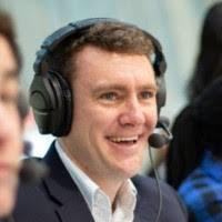 Clayton Coffman - Assistant Sports Information Director - Kenyon ...