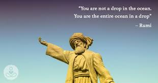40 Illuminating Quotes From Rumi MagazinAisle Interesting Rumi Quotes About Priceless