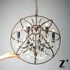 orb lighting chandelier wood orb lighting chandeliers