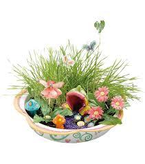creativity for kids kit enchanted fairy garden
