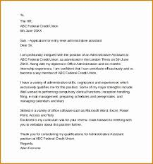 6 Executive Assistant Cover Letter - Besttemplates - Besttemplates