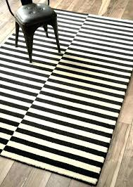 brown striped rug black and white striped rug endearing best home sweet images on picture rugby brown striped rug