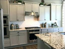 Kitchen Backsplash Installation Cost Magnificent Home Depot Backsplash Allisonamelia