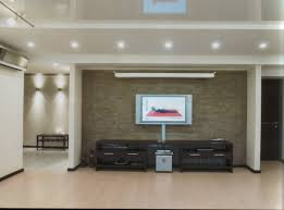 Wall Mounted Living Room Furniture Flat Screen Tv Wall Mount Plan Ideas Home Entertaintment Furniture