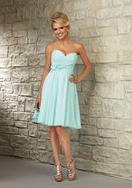 Beaded Lace Morilee Bridesmaid Dress With A Sweetheart Neckline
