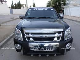 Voiture tunisie retrouvez toutes les voitures d'occasion en tunisie. Isuzu Sousse 32 Isuzu Voitures Occasion A Sousse Mitula Voiture