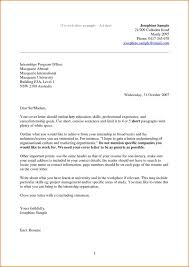 Best Solutions of Should You Bring A Cover Letter To Job Interview With  Additional Sample