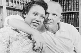 interracial relationships that changed history pbs on 11 1958 newlyweds richard and mildred loving were asleep in bed when three armed police officers burst into the room the couple were hauled from