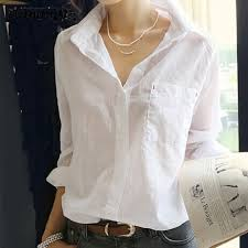Image result for white blouses