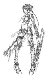 war hammer drawing. warhammer: inquisitor by muju war hammer drawing r