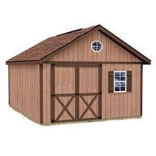 best barns brandon 12 ft x 12 ft wood