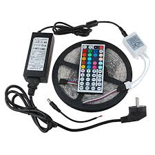 Led Snoer Buiten Led Strip Action Deal Rbg With Led Snoer Buiten