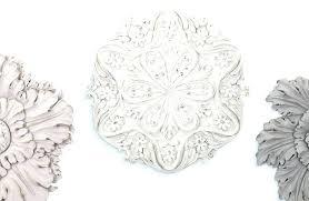 >ceramic wall art fashionnorm top ceramic wall art medallion wall decor ceramic wall medallion wall medallion white wall medallion flower wall