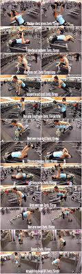 dumbbell full body workout 2 fitness