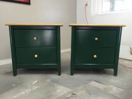 painted green furniture. This Time I Decided To Take The Plunge And Do Exactly As Instructions On Can Said. No Priming, Thinning, Just Paint Your Piece With A Roller Or Painted Green Furniture