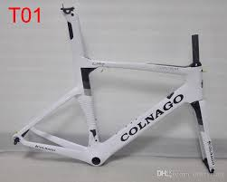 2019 2018 New Colnago Concept C60 T1000 Ud Carbon Full Carbon Road Bike Frame Racing Bicycle Frameset Taiwan Frames Xdb Free Customs Duty Ship From