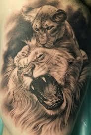 Pin Uživatele Pokka Na Nástěnce Tetovani Tetování Tigra Tetování