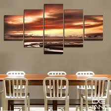 wall art ideas for a dining room
