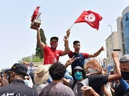 ما الذي يحدث في تونس؟ كل ما تحتاج إلى معرفته - كيو بوست