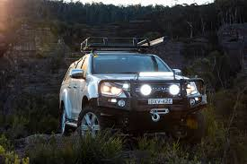 4wd Supacentre Led Light Bar D I Y Light Installation Created Straightforward With 4wd