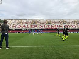 Serie B, poker della Salernitana contro il Pisa. 3-3 tra Pordenone e Spal