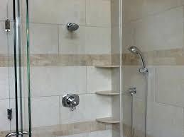 shower corner shelf corner shelves for shower bathroom traditional with shower shelves in shower stall tile