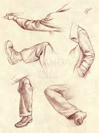 Pants Drawing Reference Dynamic Drawing Archive 2ea6a79a13664d1edca204d53a4e342f