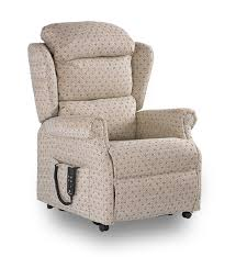 middelham rise and recline chair