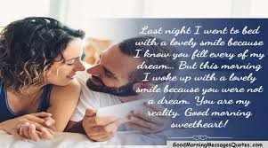 Good Morning Sweetheart Quotes Best Of 24 Latest Good Morning Messages Quotes Texts For Him Her