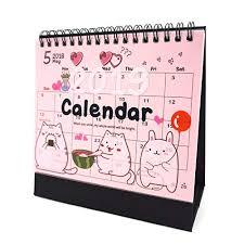 standup desk calendars stand up calendar amazon com
