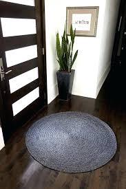 jute rug 8x10 round 8 rugs by
