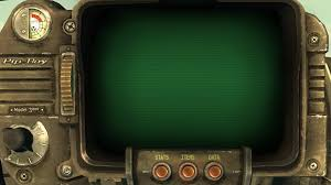 Windows Fall Theme Fallout Pipboy Windows 7 Theme