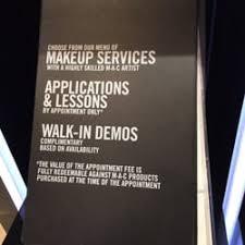 photo of mac cosmetics glasgow united kingdom