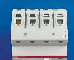 Каталог АББ: Устройства <b>дифференциального тока</b>