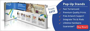 Pop Up Display Stands Uk Pop Up Stands Popup Displays Banner Stands RAL Display 29