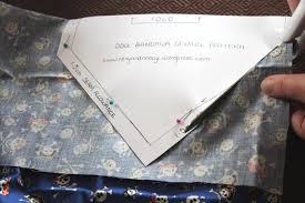 i heart my pet dog bandana very easy sewing tutorial elizabeth