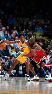 Jordan and Kobe Wallpapers on WallpaperDog