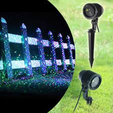 halloween outdoor lighting. SUNY RGB Star Light Dots Laser Projector Outdoor Waterproof IP65 Garden Halloween Xmas DJ Lawn Tree Lighting