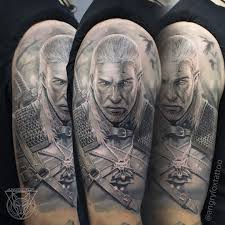 Angryfoxtattoo Instagram Photos And Videos