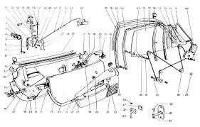 power window service ferrari  this diagram is for a 1978 308 but it s nearly identical to my 1983 there s only a minor difference the power mirror switch