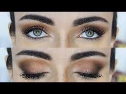everyday makeup tutorial for hooded droopy eyes makeupandartfreak
