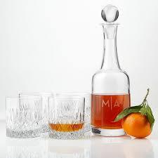 classic liquor set