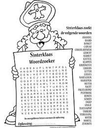 870 Beste Afbeeldingen Van Sinterklaas In 2019 Knutselen Voor