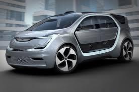 2018 chrysler cars. delighful cars fca to build something like chrysler portal concept after 2018  motor trend in chrysler cars